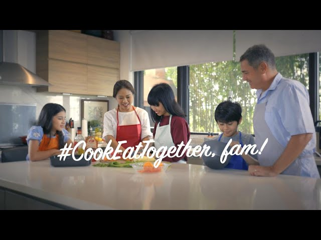 Cookeattogether Fam!