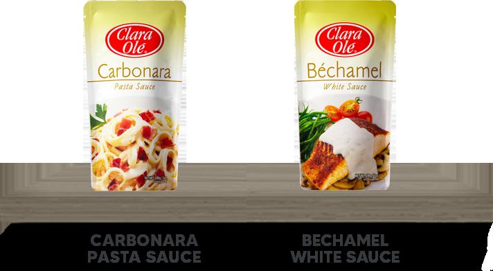 Cream-Based Sauces